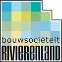 Bouwsociëteit Rivierenland Logo